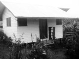 Jim Jones Cabin