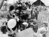 Jonestown children