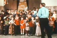 Peoples Temple children's choir