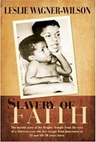 Slavery of Faith book cover