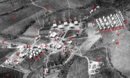 Jonestown Overhead