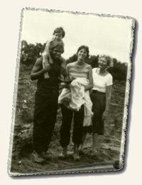Jonestown, May 1978