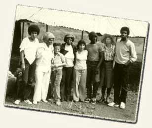 Jonestown Members