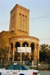 Los Angeles Peoples Temple