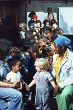 Photos Courtesy of California Historical Society, MSP 3800