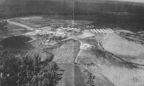 Jonestown Overhead Photo