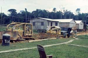 Jonestown Construction