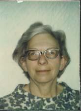 Edith Roller