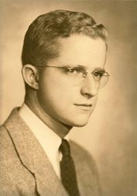 Robert Buxton Moore