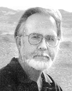 David Richard Shular
