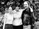 Carolyn Layton, Annie Moore, John Moore