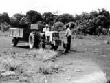 Port Kaituma airstrip