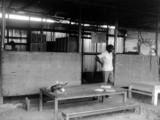 Jonestown nursery