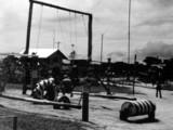 Jonestown playground