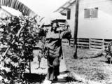 Jonestown woman