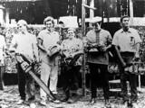 People of Jonestown
