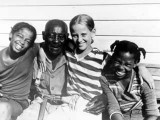 Pop Jackson & kids