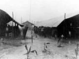 Storm in Jonestown