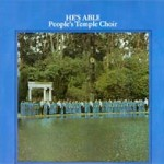 He's Able - Peoples Temple Choir