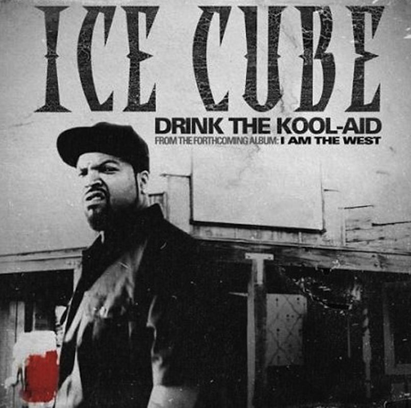 ice t ice cube Quotes