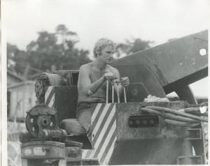 jonestown tractor