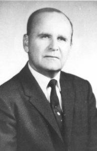 Rev. William Branham